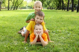 how to improve self esteem in children