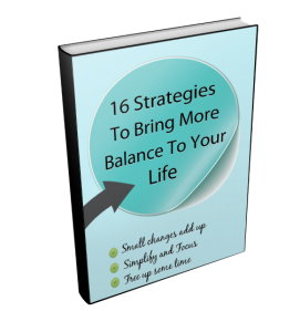self improvement strategies